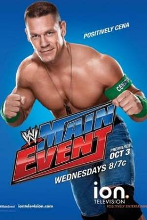 Image WWE Main Event