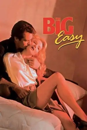 Poster The Big Easy 1986