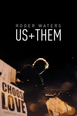 Image Roger Waters : Us + Them