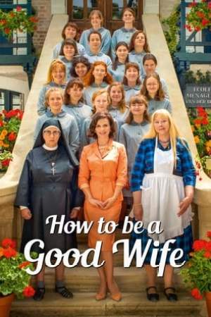 Image How to Be a Good Wife