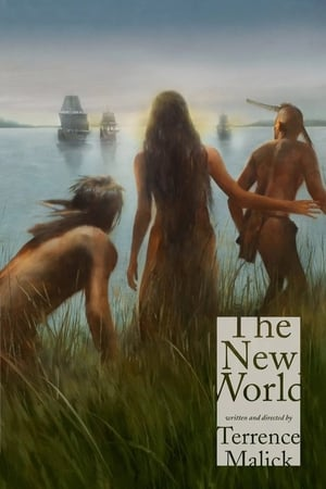 Image The New World