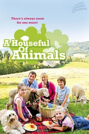 A Houseful of Animals