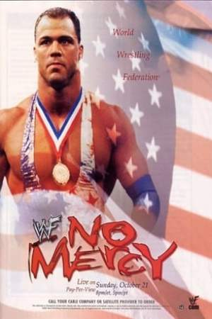 Image WWE No Mercy 2001