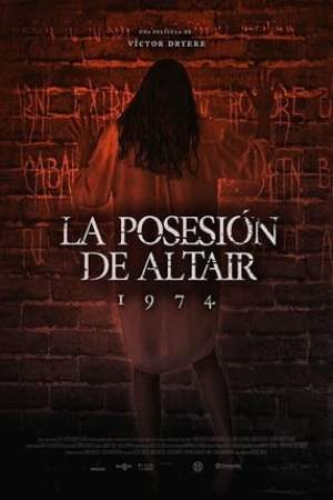 Image 1974: The Possession of Altair