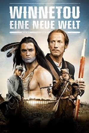 Image Winnetou - A New World