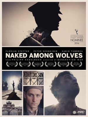 Image Naked Among Wolves