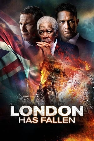 Image London Has Fallen