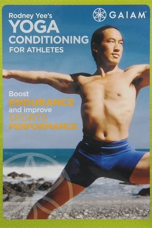 Rodney Yee's Yoga Conditioning for Athletes