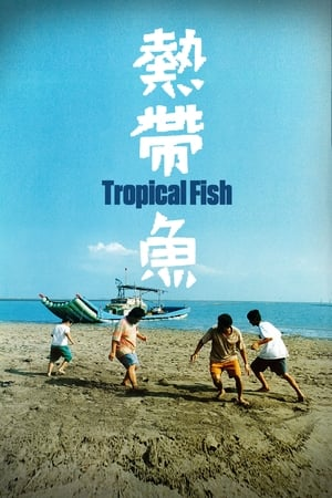 Image Tropical Fish