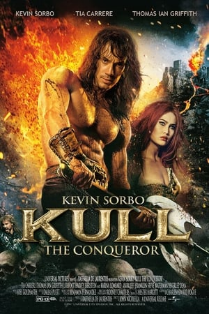 Image Kull the Conqueror