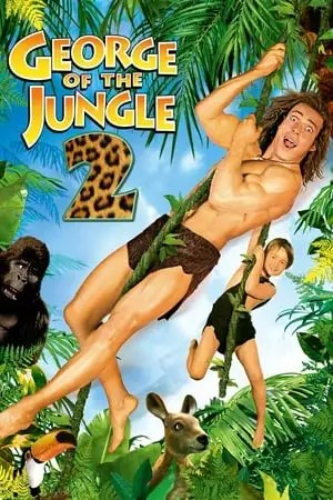 Image George of the Jungle 2
