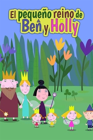 Image Ben and Holly's Little Kingdom