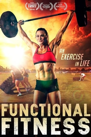 Image Functional Fitness