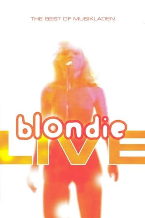 Image Blondie: The Best of Musikladen Live