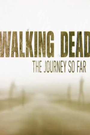 Image The Walking Dead: The Journey So Far