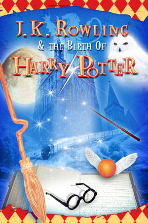 J.K. Rowling and the Birth of Harry Potter