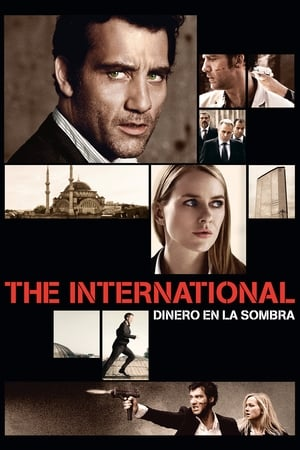 Image The International: Dinero en la sombra