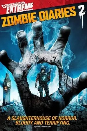 Image The Zombie Diaries 2