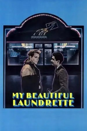 Image My Beautiful Laundrette
