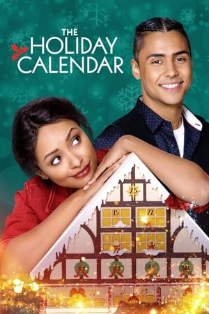 Image The Holiday Calendar