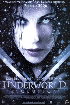 Image Underworld: Evolution