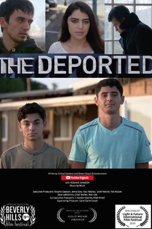 Image The Deported
