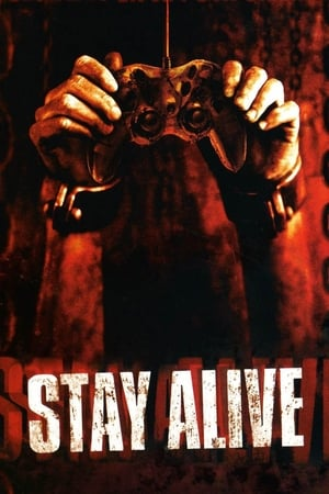 Image Stay Alive