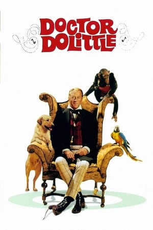 Poster Doctor Dolittle 1967