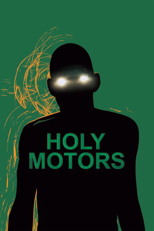 Image Holy Motors