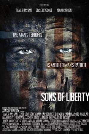 Image Sons of Liberty