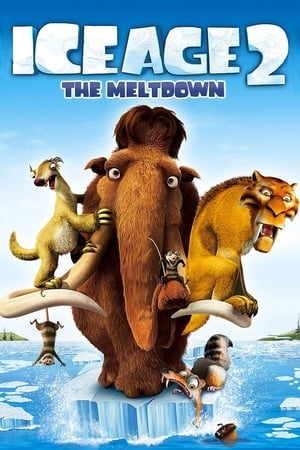 Poster Ice Age: The Meltdown 2006