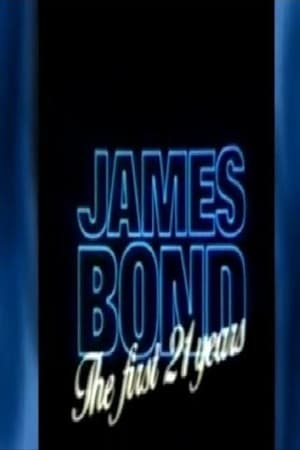 Image James Bond: The First 21 Years