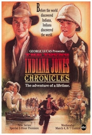 Image The Young Indiana Jones Chronicles