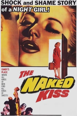 Image The Naked Kiss