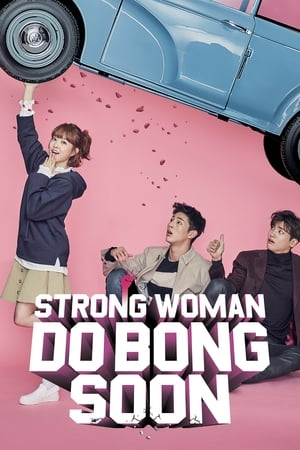 Image Strong Woman Do Bong Soon