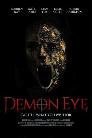 Image Demon Eye
