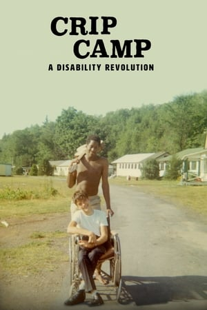 Image Crip Camp: A Disability Revolution