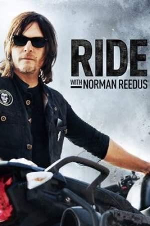 Image Ride with Norman Reedus