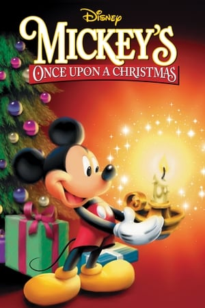 Image Mickey's Once Upon a Christmas