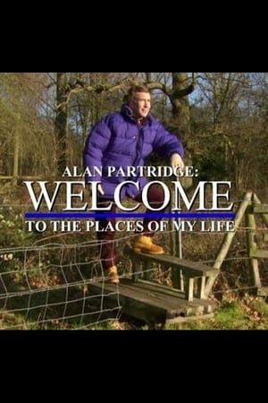 Image Alan Partridge: Welcome to the Places of My Life