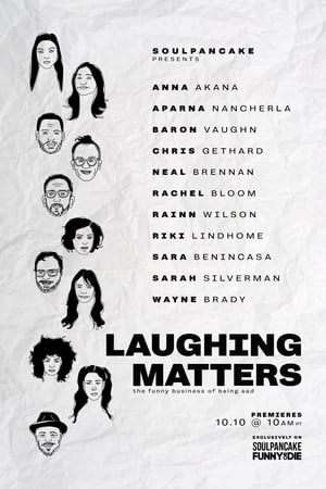 Image Laughing Matters
