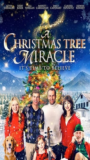 Image A Christmas Tree Miracle