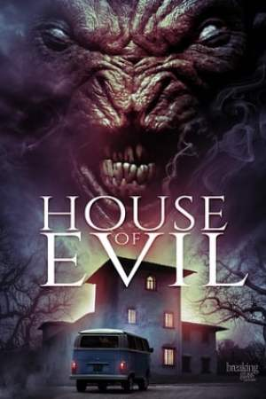 Image House of Evil