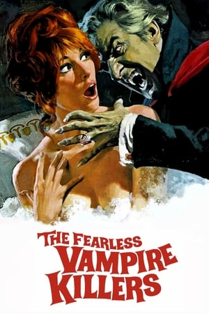 Image The Fearless Vampire Killers