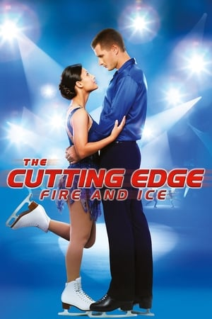 Image The Cutting Edge: Fire & Ice
