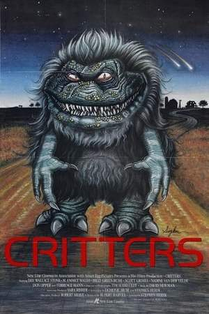 Image They Bite!: The Making of Critters