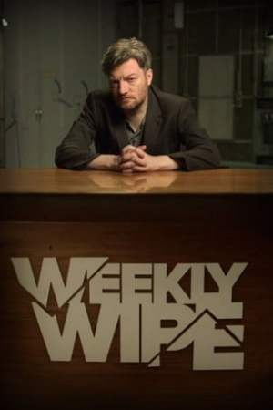 Image Charlie Brooker's Weekly Wipe