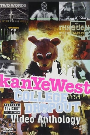 Image Kanye West: College Dropout - Video Anthology