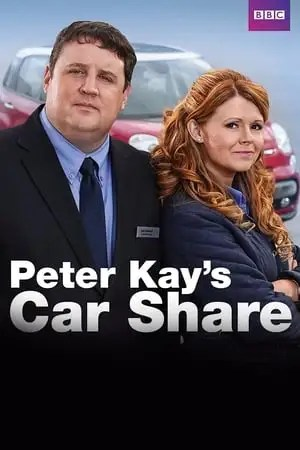 Image Peter Kay's Car Share