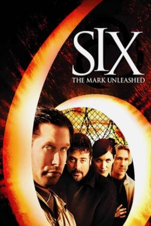Image Six: The Mark Unleashed